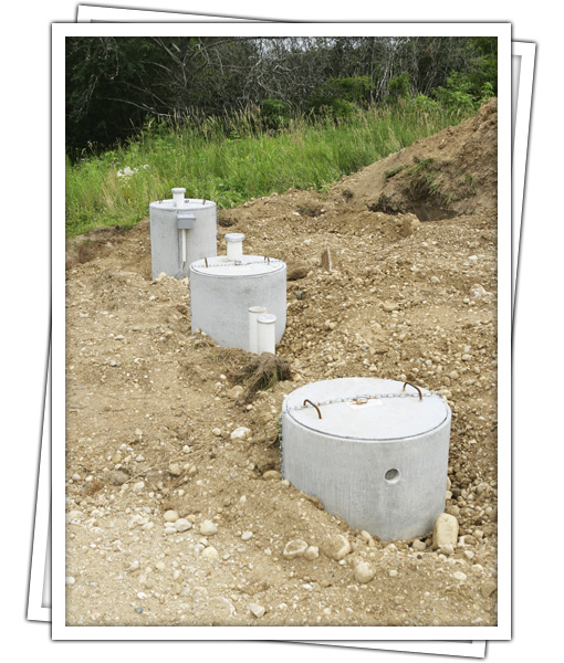 ebay uk septic tanks